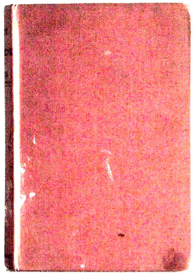 Agatha Christie The Secret of Chimneys 1941 Edition