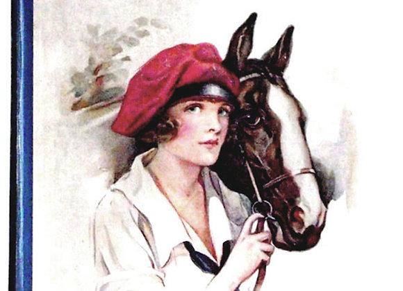 The School Girl's Stories Annual circa 1920