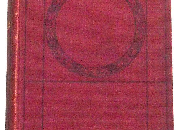 Westward Ho by Charles Kingsley circa 1916