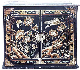 Jacobs-Black-Lacquer-Chinese-Cabinet-Tin