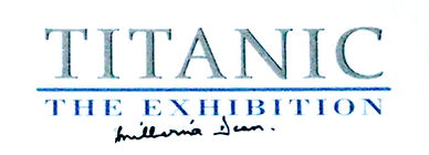 Titanic-The-Exhibition-Signed-Brochure-S