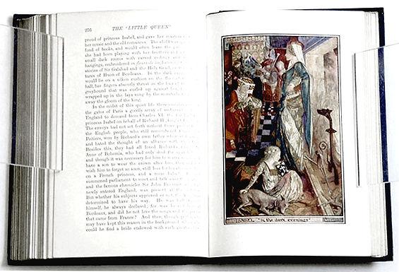 Andrew-Lang-Book-Prince-and-Princesses-I