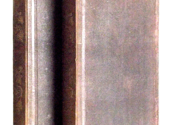 William Makepeace Thackeray The Newcomes First Editions 1854-55