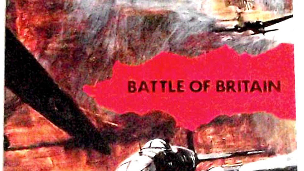 Battle of Britain Film Programme 1969