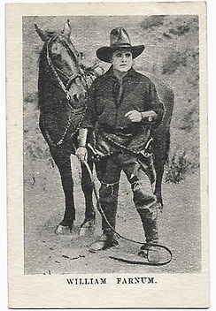Boys-Cinema-Famous-Heroes-Card-No-23-Wil