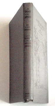 Arthur-Rackham-A-Dish-of-Apples-1921-Spi