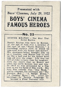 Boys-Cinema-Famous-Heroes-Card-No-22-Bus