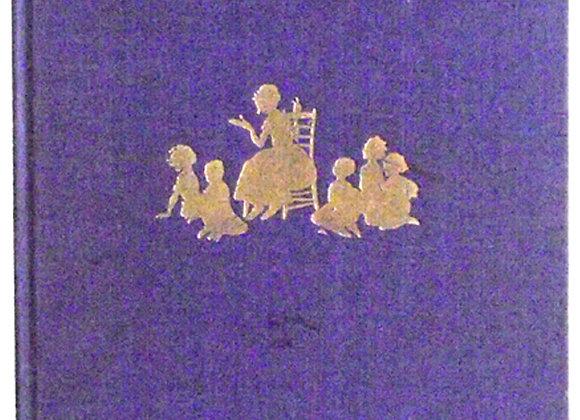 Arthur Rackham The Sleeping Beauty 1974 Front Board