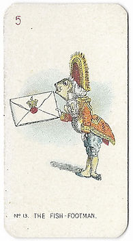 Alice-In-Wonderland-Cigarette-Cards-No-1