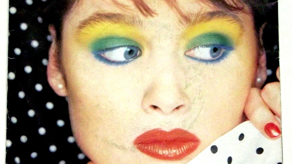 Wham Wake Me Up Before You Go Go Single Epic A4440 1984