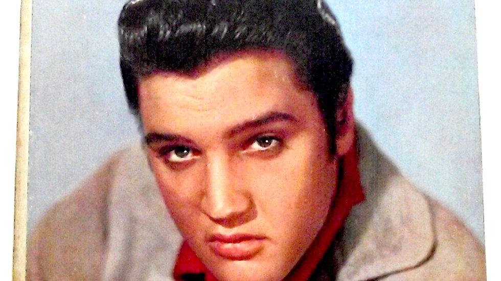 Elvis Presley Loving You LP 1957
