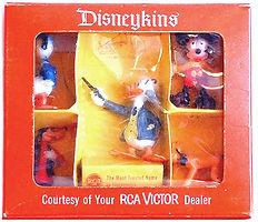 Walt-Disney-Disneykins-RCA-Victor-Promot