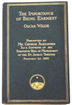 Oscar Wilde Books