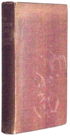 Rudyard Kipling Book The Seven Seas First Edition 1896