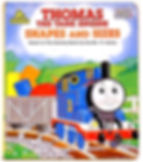 Thomas the Tank Books from The First Edition