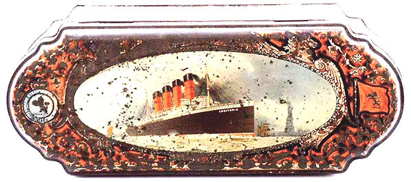 Huntley-and-Palmers-Lusitania-Shipping-B