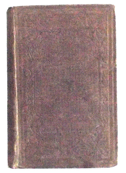 A Key To Uncle Tom's Cabin First Edition 1853