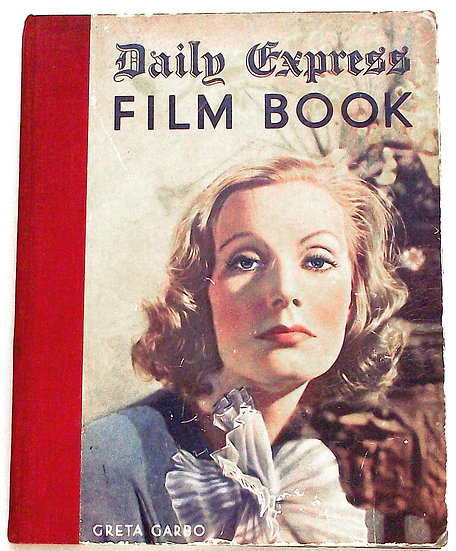 Daily Express Film Book 1935