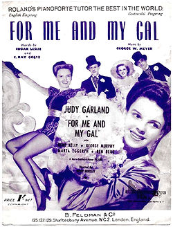 For-Me-And-My-Girl-1932-Sheet-Music-Fron