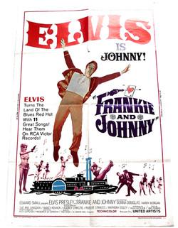 Elvis Presley Collectables