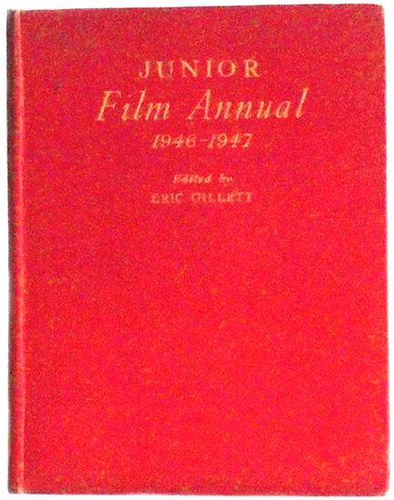 Junior Film Annual 1946-1947