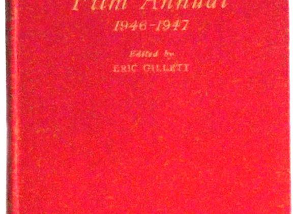 Junior Film Annual 1946-1947 Film Book