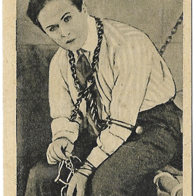Harry-Houdini-Trade-Card-No-4-Front