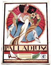 Peter-Pan-Palladium-Theatre-Programme-Fr