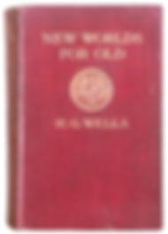 HG-Wells-Books