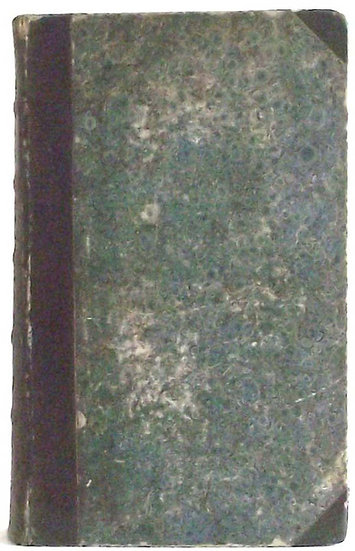 Charles Dickens Nicholas Nickleby First Edition Book 1839
