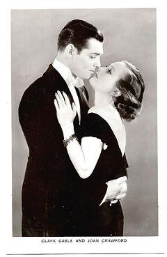 Clark-Gable-and-Joan-Crawford-Film-Partn