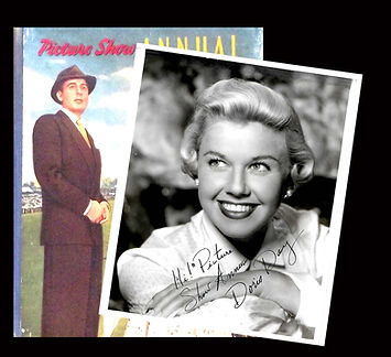 Doris-Day-Signed-Photograph-and-Picture-