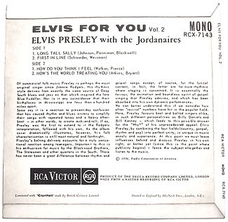 Elvis-For-You-EP-RCX-7143-Sleeve-Reverse