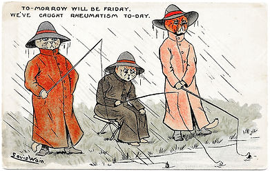 LW018-1-Tomorrow-Will-Be-Friday-Postcard