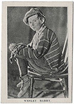 Boys-Cinema-Famous-Heroes-Card-No-21-Wes