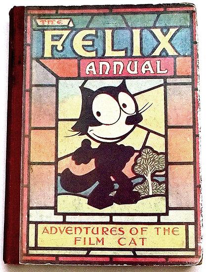 Felix the Cat Annual 1927