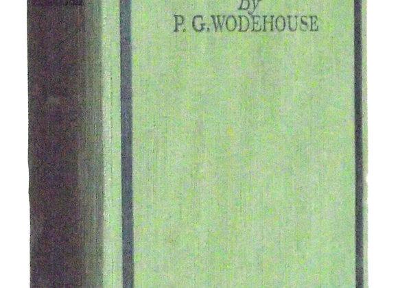 P.G. Wodehouse Book Piccadilly Jim