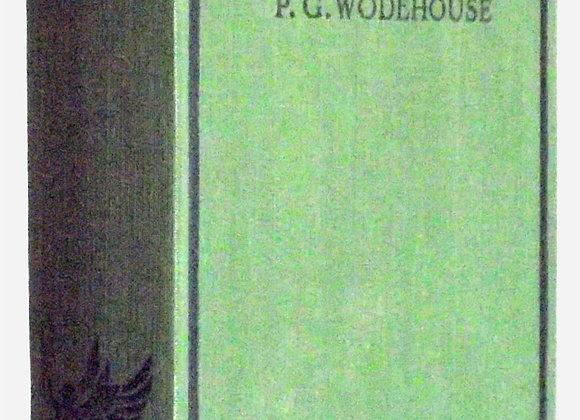 P.G. Wodehouse Meet Mr. Mulliner