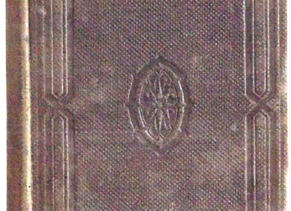 William Makepeace Thackeray Roundabout Papers U.S. First Edition 1863