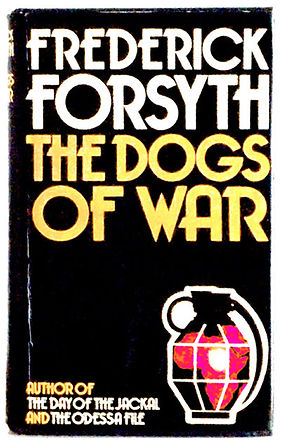 Frederick-Forsyth-The-Dogs-of-War-DJ-Fro