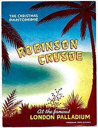 Robinson-Crusoe-1957-Theatre-Programme-F