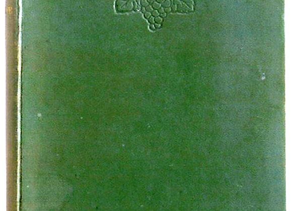 Charles Robinson The Saint's Garden First Edition 1927
