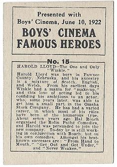 Boys-Cinema-Famous-Heroes-Card-No-15-Har
