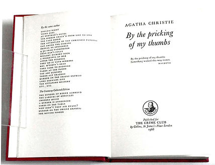 Agatha-Christie-By-The-Pricking-of-My-Th