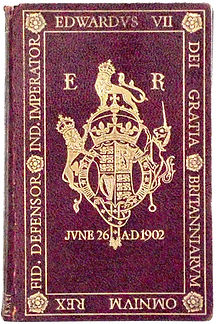King-Edward-VII-Coronation-Book-of-Praye