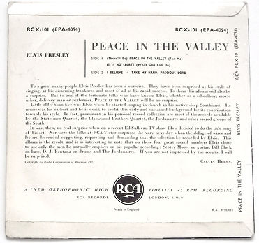 Peace-in-the-Valley-EP-Sleeve-Reverse.jp