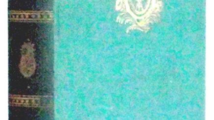Walter de la Mare Desert Islands and Robinson Crusoe Signed Book 1930