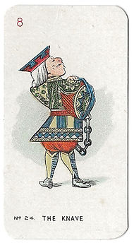 Alice-In-Wonderland-Cigarette-Cards-No-2