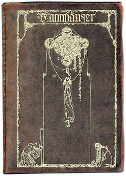 Willy-Pogany-Tannhauser-Signed-1911-Fron