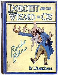 L-Frank-Baum-Book-Dorothy-and-the-Wizard